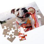 Puzzle Format A4