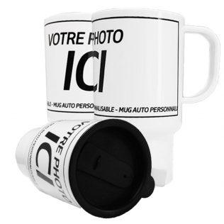 Mug Auto